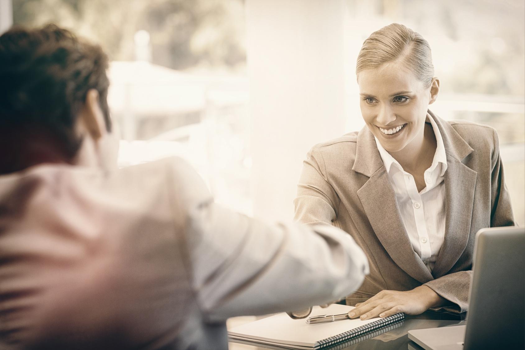 Vorstellungsgespräch Und Gehalt Die 10 Besten Tipps Wie Sie