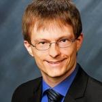 Jens Freund - Chemiker