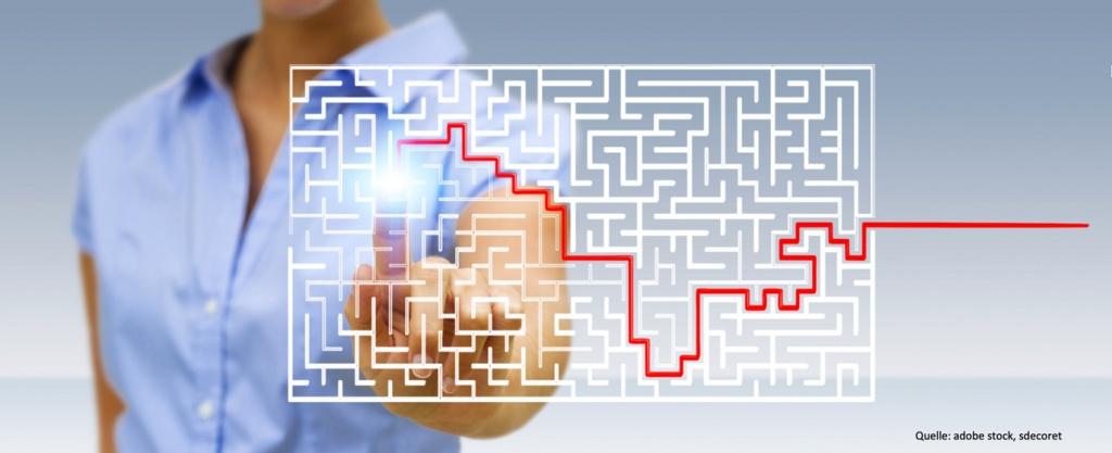 Motivanalysen helfen, das eigene Denken, Handeln und Fühlen zu verstehen.