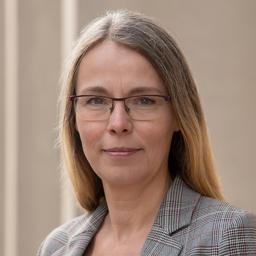 Birgit Flüchter