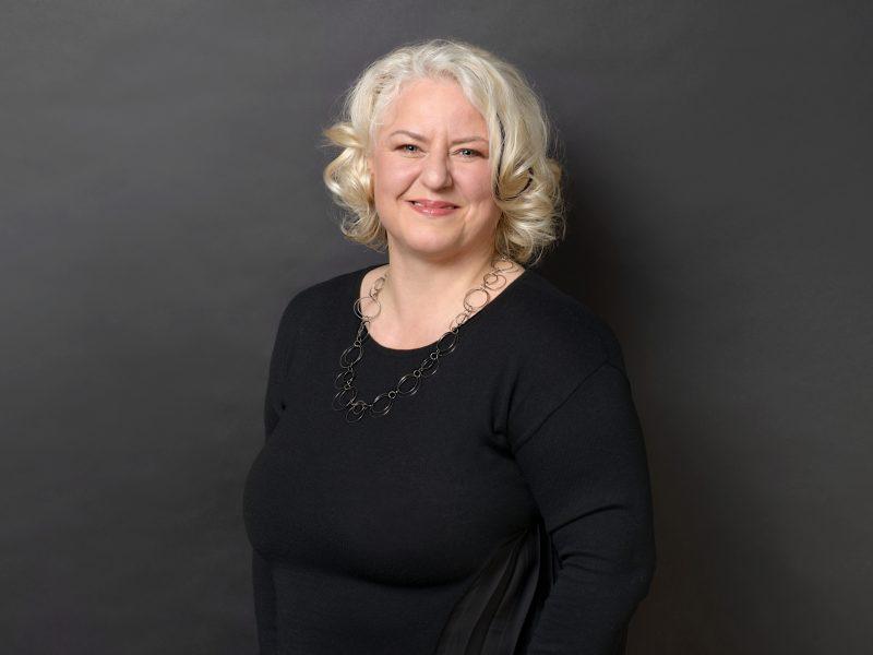 Karrierecoach Christina Georgsson